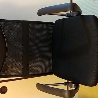 不二貿易 デスクチェア 椅子 HF-98