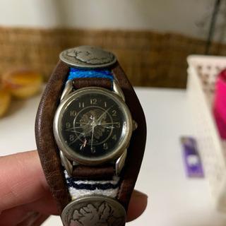 チチカカ 時計