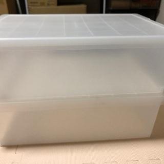プラスチックのケース