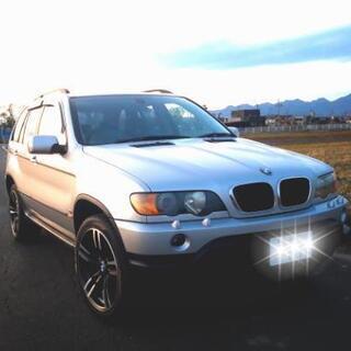 BMW X5 35万or48万 よく読んで下さい♪の画像