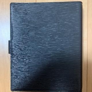 ルイヴィトン Louis Vuitton エピ 手帳カバー アジ...