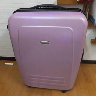 中古品★大型キャリーバッグ(Lサイズ)