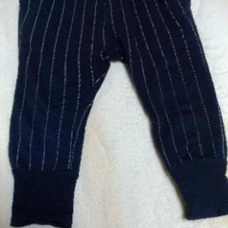冬用 ズボン 95cm