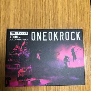 ONE OK ROCK ツアーDVD