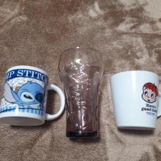 【新品】グラス&マグカップ