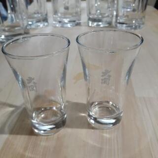 グラス、おさらあげます✩.*˚