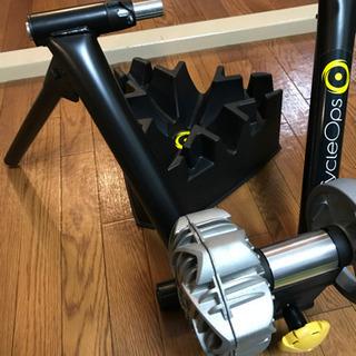ローラー台 CycleOps フルード2 VER2