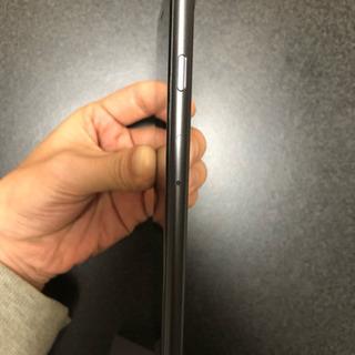 iPhone 8 Space Gray 64 GB  SIMフリー − 大阪府