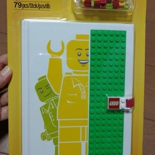 【新品】レゴ ノートブック 850686 Notebook wi...