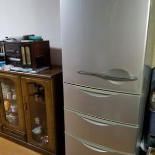 冷蔵庫 357リットル