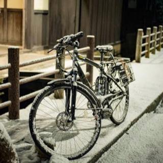 ご不要になさった自転車の無料回収!