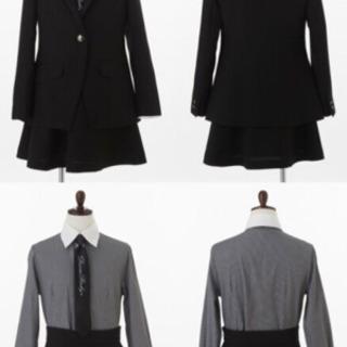 【卒業式スーツ】DECORA PINKY'S 160センチ