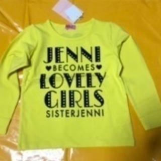 ジェニィ 新品ロンT