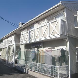 【ジュネスベルE棟202号室】8万円のみで契約可能。