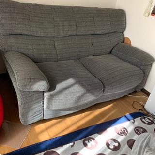 素敵なソファー