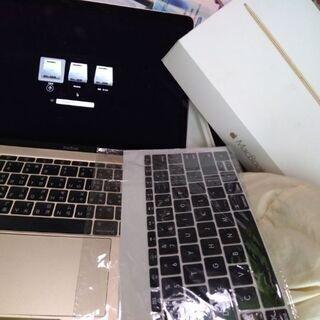 2015年金色new macbook retinaダブルシステム...