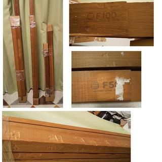 画材 キャンバス 木枠 F100 F50 S50
