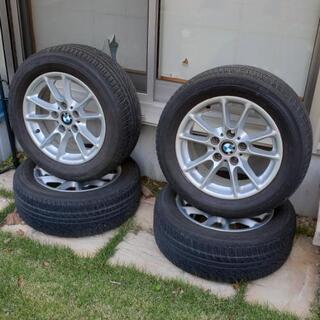 BMW 純正 ホイール pcd120 16インチ 7j 5h 4...