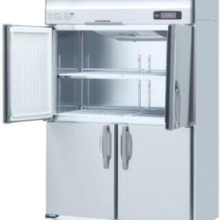 2台有ります! ★良品★ ホシザキ! 4ドア 業務用冷蔵庫