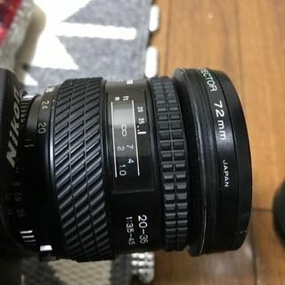 デジタル一眼レフNikon D90 レンズセット - 売ります・あげます