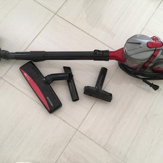 アイリスオーヤマ 掃除機