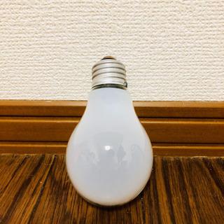 【新品未使用】電球 60W形 HITACHI③