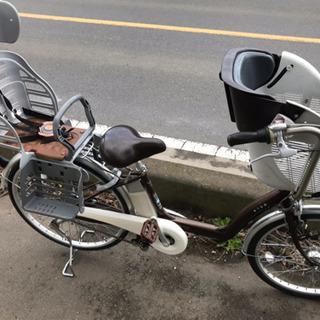 K2F電動自転車K85F ブリジストンアンジェリーノ4アンペア