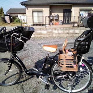 K7M電動自転車N96Fパナソニックギュット 8アンペア