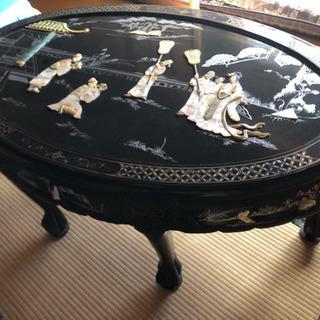 テーブル 中国 伝統家具