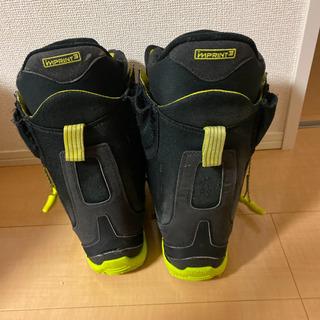 スノーボード ブーツ 27.5 バートン アンブッシュ