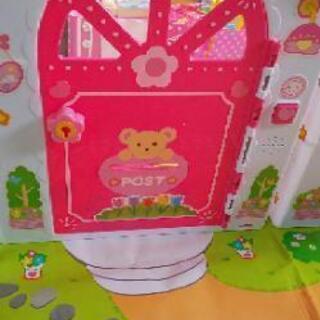 メルちゃんのおうちセット - おもちゃ