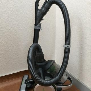 パナソニック 掃除機MC-HS700G サイクロン