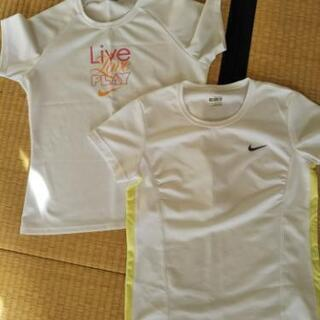 NIKE  FIT DRY ☆Tシャツ2枚