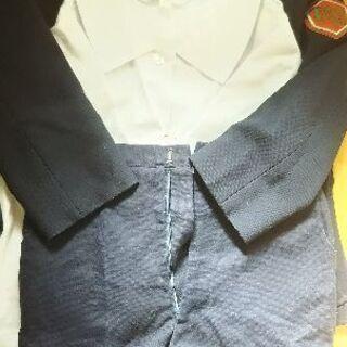 あげます★チロル幼稚園の制服★男の子100&110