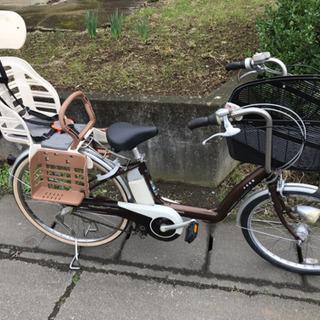 G2M電動自転車W87Aブリジストンアンジェリーノ4アンペア