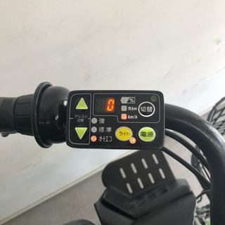 ヤマハ パスバビー 20インチ 3人乗り 8.7ah 高年式 電動自転車 電動アシスト - 売ります・あげます