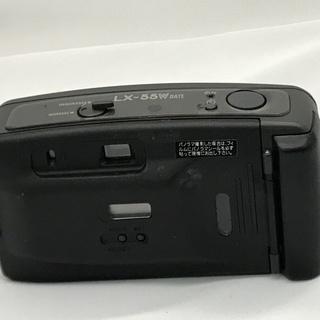 中古 RICOH リコー LX-55X フィルムカメラ ジャンク