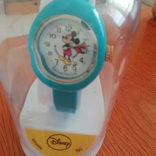 ミッキー■腕時計■未使用品