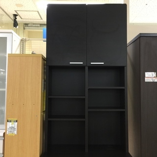 ハイタイプ本棚【トレファク岸和田】