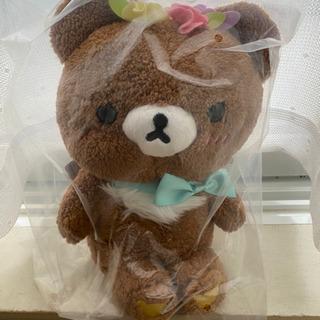 リラックマ こぐまちゃん お人形 ☆新品☆