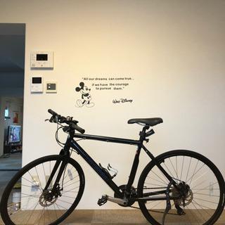 クロスバイク ルイガノ LOUIS GARNEAU 3×8の24...