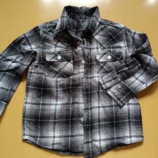 ネルシャツ XL