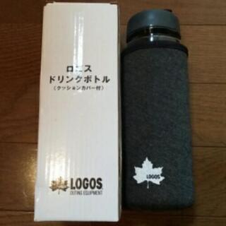 ロゴス ドリンクボトル500ml