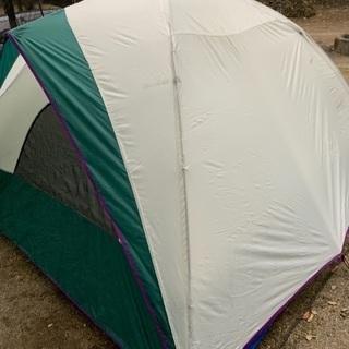 テント の画像