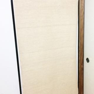 竹製 ロールスクリーン 90センチ×180センチ ナフコ購入