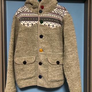Ciaopanic(チャオパニック)◆ボアフリースジャケット