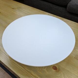 LEDシーリングライト(アイリスオーヤマ)リモコン付 調光…