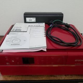 EPSON プリンター EP 804AR 可動品