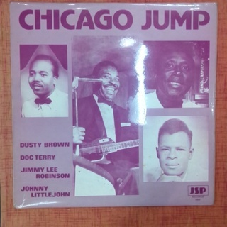 Chicago Jump / Dusty Brown–Doc T...