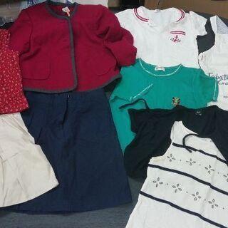 子ども服110~150